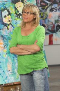 Portrait Anna Wenning