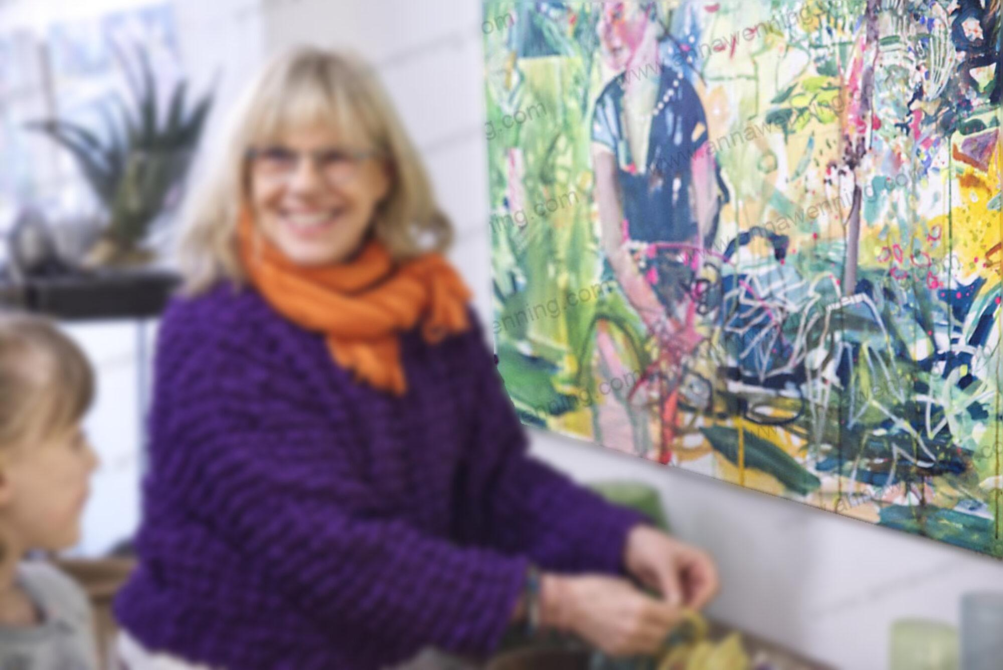 Anna Wenning